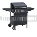 Gáz BBQ grill 12736 Landmann