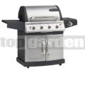 Gázkerti grill Miton PTS 4.1 12799/12660 /
