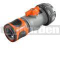 "GARDENA zárószabályozó 19 mm (3/4"") / 16 mm (5/8"") 2943-20"