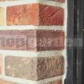 Sarok dekoratív tégla