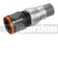 """Gyorcsatlakozó 13 mm(1/2"""") - 15mm(5/8"""") Premium Gardena 18255-50"""
