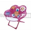 Összecsukható gyerek fotel Virág
