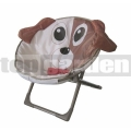 Összecsukható gyerek fotel Kutya