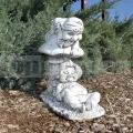 Kerti kobold szobor ba 220