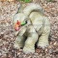 Elefánt szobor A919