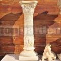 Stĺpik s reliéfom 006b
