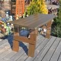 Kerti asztal Atlas