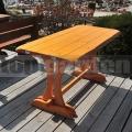 Kerti asztal SM2