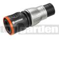 "Stop gyorscsatlakozó 13mm (1/2"") Premium Gardena 18253-50"