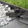 Stratený obrubník 55 mm Vario
