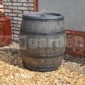 Műanyag esővízgyűjtő hordó 240L 6247