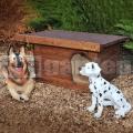 Kutyaház kicsi Klasik