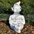 Troll szobor ba 56