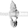 Törpe szobor ART 026