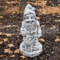 Szakács kerti törpe szobor - ba 114