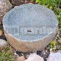 Kő mosdó hegyi kő