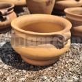 Agyag virágcserép Capella 4529