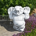 Boldog troll szobor ba 229