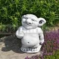 Vicces troll szobor ba 230