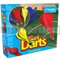 Kerti Darts játék