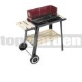 Landmann 0566A szén kerti grill