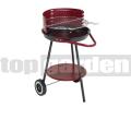 Landmann 0662 körszenes kerti grill