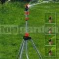 Zavlažovač rotačný na trávnik s trojnožkou 26016