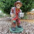 Koldus szobor A156