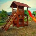 Detské ihriská Topgarden