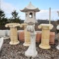 Doplnky japonských záhrad