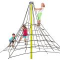 Lanové pyramídy a siete pre deti