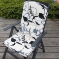 Podušky na stoličky