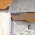 Poštové schránky na plot