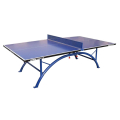 Stoly na stolný tenis - exteriérové