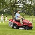 Traktorové kosačky