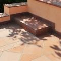 Vonkajšia dlažba terasová