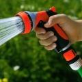 Záhradné pištole na hadicu