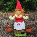 Záhradní trpaslíci