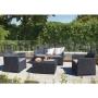 Záhradný set Corona + box GG 231616