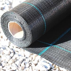agrotextília tkaná 165x165cm