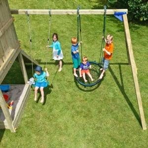 s modulom Swing