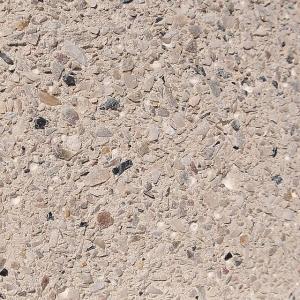bielo-šedý jemný vymývaný
