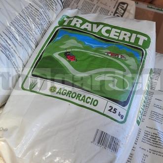 Jarní hnojivo na trávník