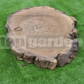 Šlapáky imitácia dreva