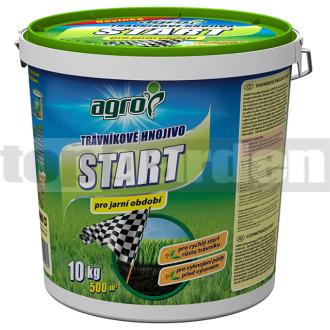 Trávníkové hnojivo 10 kg