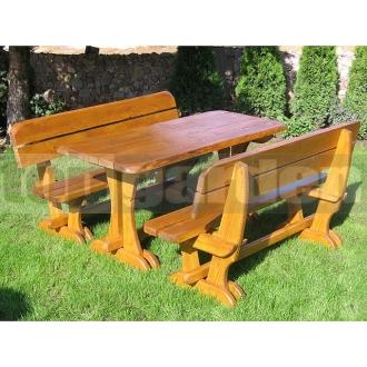 15ffd8e4961a Záhradný nábytok SET SM2 250 - topgarden.sk - záhradný nábytok