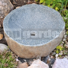 Umývadlo horský kameň