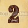 Domové súpisné číslo 2 glazované
