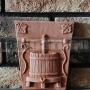 Keramický reliéf 5