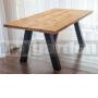 Masívny stôl Gerlach na mieru